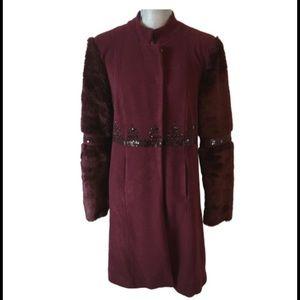 Badgley Mischka American Glamour Jacket